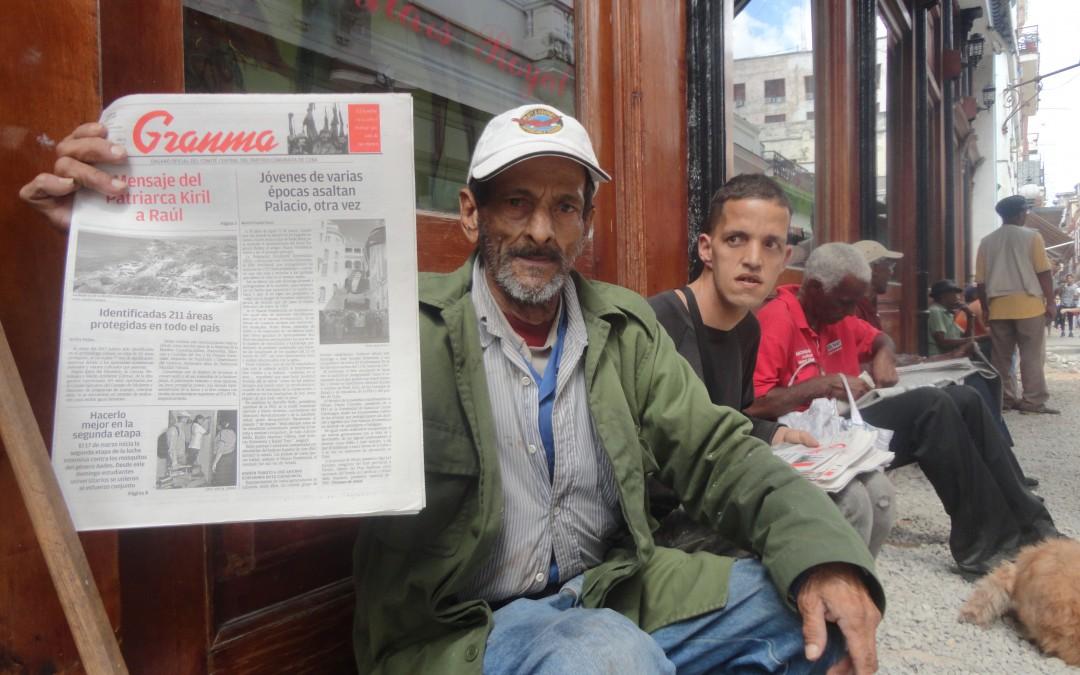 Cosas que dejé en La Habana