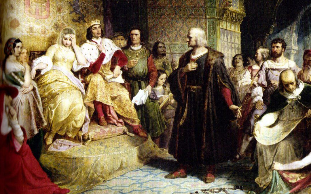 La Hispanidad: motivos y razones