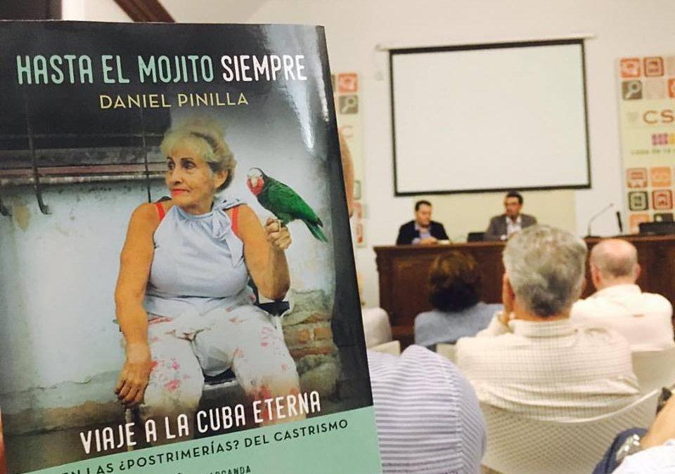 Por qué he escrito el libro cubano