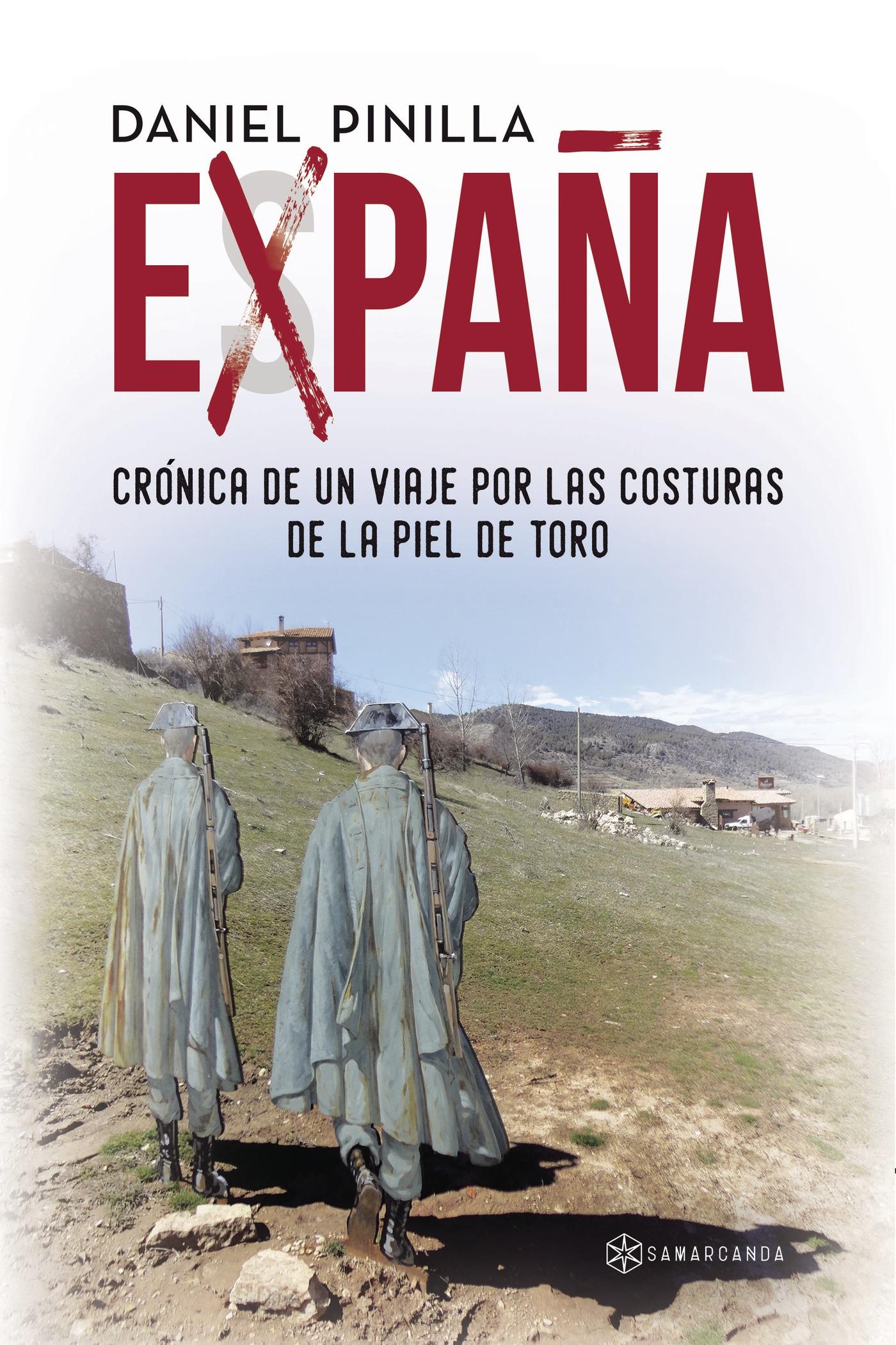 Portada de Expana